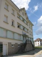 Vente Appartement Villersexel (70110)