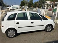 Meriva 1.4 - 90 Twinport Cool Line 2 2010 occasion 42700 Firminy
