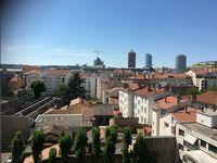 Vente Appartement T3 - 65 M² AVEC 2 BALCONS - 69003 LYON DANS RÉSIDENCE SÉCURISÉE AVEC PARC Lyon 3