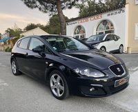 SEAT LEON 2.0 TDI 140 CR Sport 6890 83580 Gassin