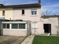 Maison avec jardin et garage 590 Saint-Dizier (52100)