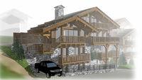 Vente Chalet Saint-Martin-de-Belleville (73440)