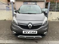 Scenic xmod Scenic Xmod dCi 110 Energy eco2 Bose Edition 2013 occasion 69008 Lyon