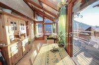 Vente Maison MONTGENEVRE - Joli Maison 220 m² - Vue panoramique Montgenèvre