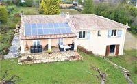 Villa 4 chambres et bureau sur 1504m²  385000 Draguignan (83300)