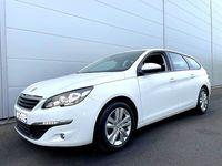 Peugeot 308 sw hdi 100 Business - GPS/RADAR/TEL/LED/1°MAIN 8990 37550 Saint-Avertin