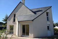 Vente Maison Bagneux (49400)