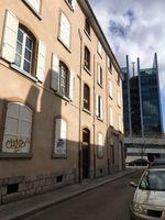 BUREAUX GRENOBLE CENTRE VILLE EUROPOLE 160000 38000 Grenoble