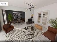 Vente Appartement Villeurbanne (69100)