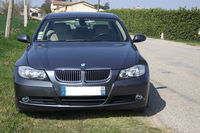 BMW 325i Modèle luxe Toutes Options 116 000 km 10750 26300 Alixan
