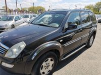 Rexton II 270 XDi Grand Luxe A 2006 occasion 31200 Toulouse
