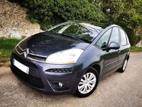 C4 Picasso HDi 110 FAP Pack Ambiance 2009 occasion 78390 Bois-d'Arcy
