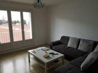 Appartement F3 Valence 540 Valence (26000)