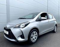 Toyota Yaris essence 70ch - Faible km/Clim/Tel/1°Main 9990 37550 Saint-Avertin