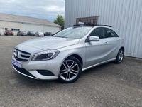 Mercedes Classe A 180 CDI Sensation 17990 65800 Aureilhan