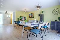 Location Maison Nantes (44000)