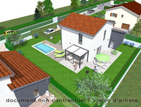 Vente Maison Craponne (69290)