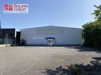 Local commercial de 650 m² Aubière 79500 63000 Clermont-ferrand