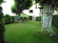 Appartement en duplex T4 dans ferme 106m² / jardin / parking 915 Serpaize (38200)