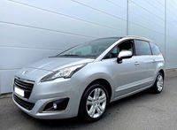 Peugeot 5008 hdi 120 ALLURE EAT6/7PLACES/GPS/TOITPANO/ATTELAGE/1°MAIN 11990 37550 Saint-Avertin
