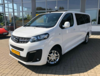 OPEL ZAFIRA LIFE SELECTION L3 9 Places  GPS CLIMATISE 27500 97430 Le Tampon