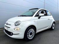 Fiat 500c Cabriolet JTD 95 Lounge - Faible Km - 1°MAIN 13490 37550 Saint-Avertin
