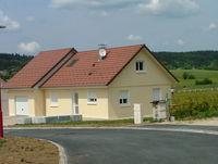 Maison 900 Les Fontenelles (25210)