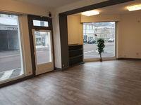 Local commercial rue Alsace Lorraine 510 52100 Saint-dizier