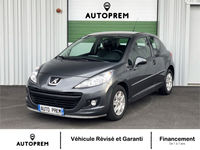 Peugeot 207+ 1.4 75ch 5 cv, 3 portes, 2013, 72 065 km 6290 63100 Clermont-Ferrand