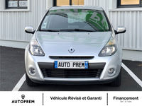 Clio III Tce 100 eco2 Exception TomTom Euro 5 2010 occasion 63100 Clermont-Ferrand
