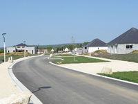 terrains prèt a construire 42000 Bourges (18000)