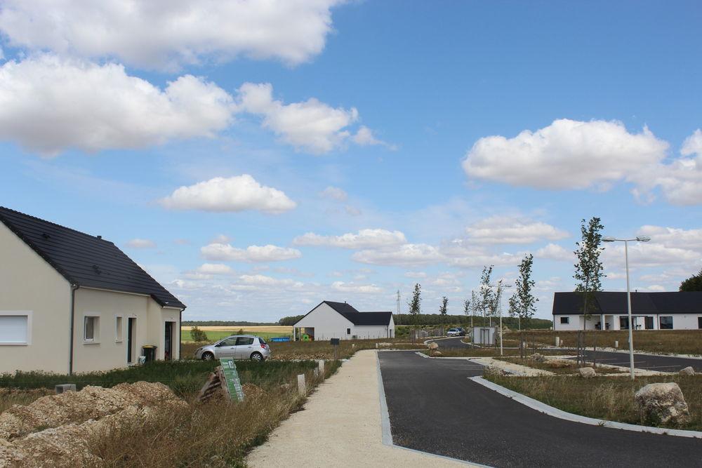 Vente Terrain terrains a construire Saint-just