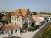 Gîtes et chambres d'hôtes 17650 Saint-denis-d'oléron