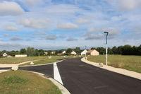 Vente Terrain terrains a batir pret a construire Bourges