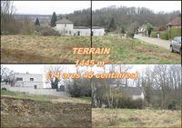 Vente Terrain Terrain viabilisé 1445 m² vue degagée Vesoul