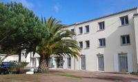 Hôtel bureau 17190 Saint-georges-d'oléron