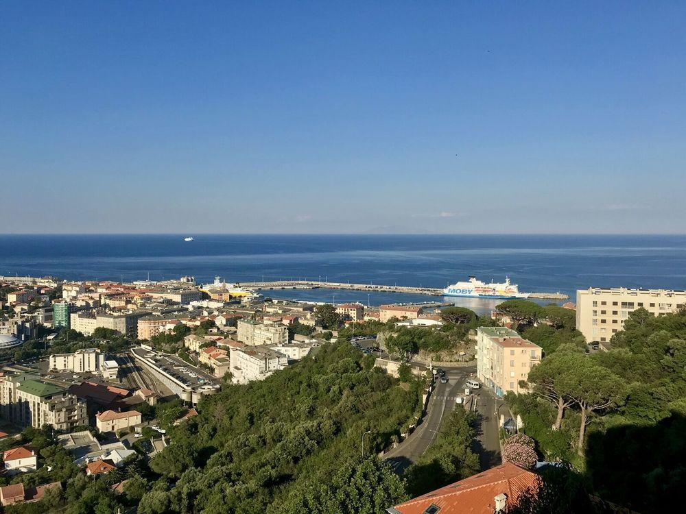 Vente Appartement T4 BASTIA HAUTEUR VUE PANORAMIQUE  à Bastia