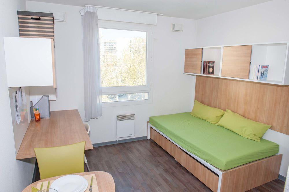 Location Appartement Studio meublé à Marseille Timone Marseille 10