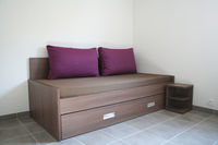 Location Appartement Studio meublé à Marseille Capelette Marseille 10