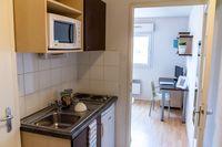 Location Appartement Studio meublé à Villeneuve d'Ascq Lille 1  à Villeneuve-d'ascq