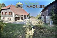 Vente Ferme Pers-Jussy (74930)