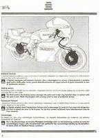 DUCATI 900 SS MHR - 1982 - Français