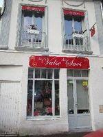 Centre ville charmante boutique 20 m² 27130 Verneuil sur avre