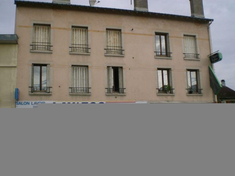 location Appartement - 3 pièce(s) - 56 m² Essey-lès-Nancy (54270)