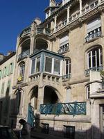 Location Appartement Nancy (54000)
