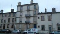 Location Appartement 610 Nancy (54000)