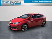Toyota Auris 18290 67800 Hoenheim