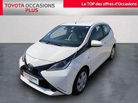 Toyota Aygo 9490 67800 Hoenheim
