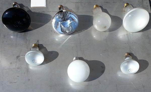 7 lampes infrarouges pour l'élevage petits animaux
