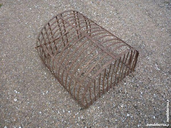 Cage de gazon déplaçable poule/lapin/cochon d'inde
